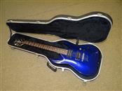 SCHECTER Electric Guitar DIAMOND SERIES OMEN 6 WITH HARD CASE